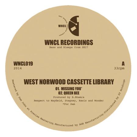 west norwood