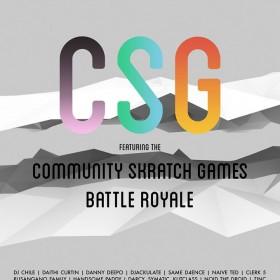 CSG poster