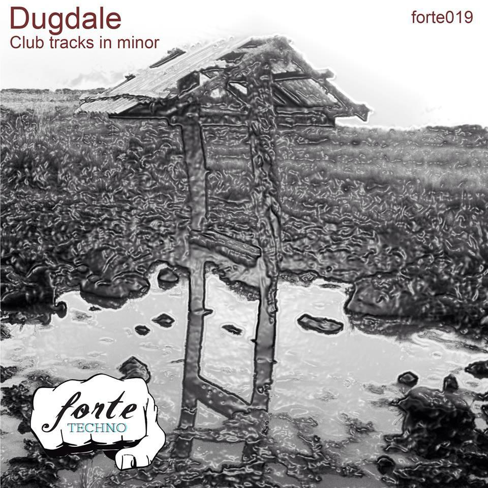 DUGDALE – INTERVIEW & MIX