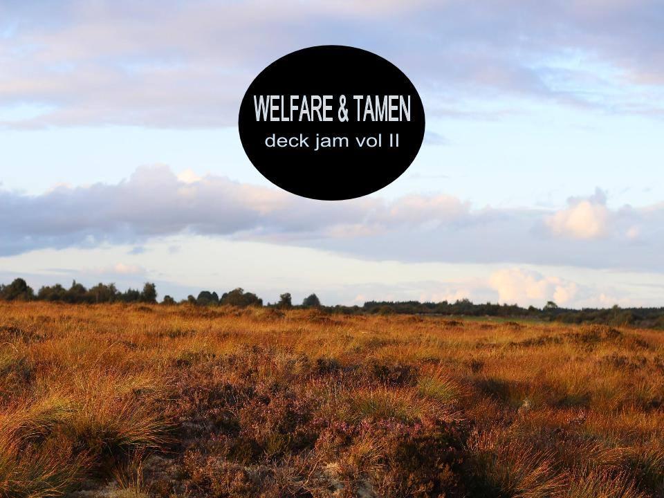 welfare tamen